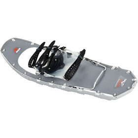 MSR Lightning M25 2020 Ascent Snow Shoes Men, silver